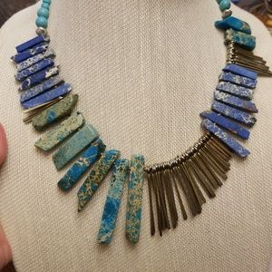 Nordstrom's Nakamol Design Stone Necklace